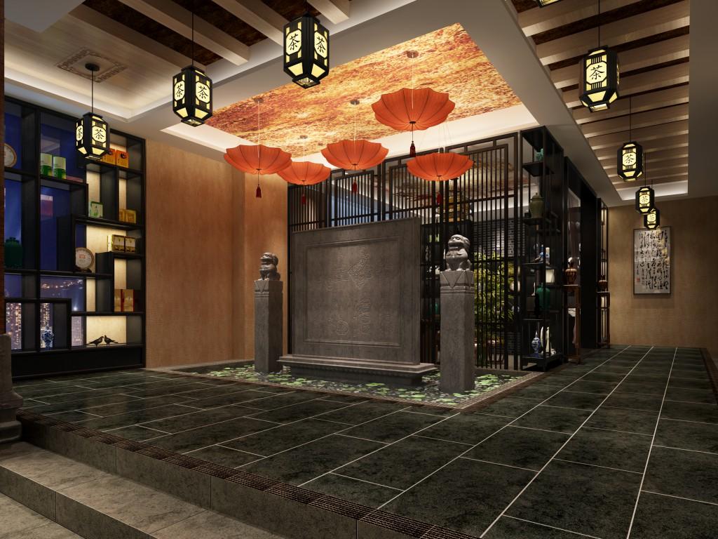 室内效果图 上一:欧式客厅效果图制作