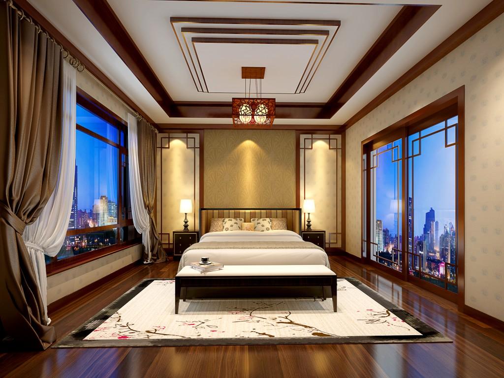 属于:家装效果图制作 上一:中式书房效果图制作 下一:酒店